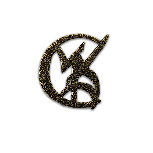 Magnus Bane's Wedding Pin