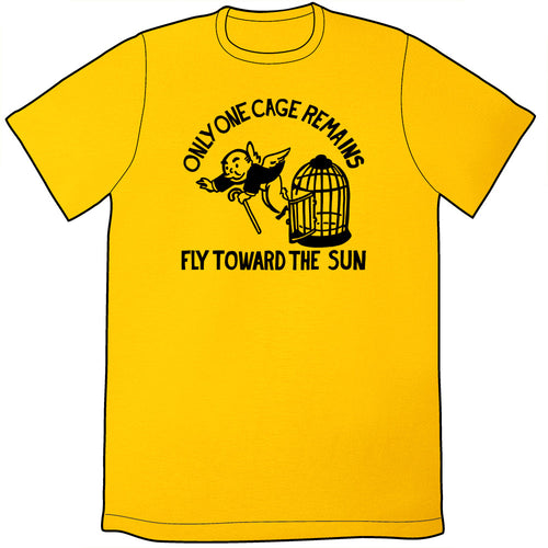 Fly Toward the Sun Shirt
