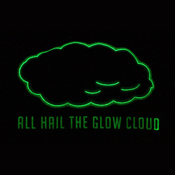 All Hail The Glow Cloud Shirt