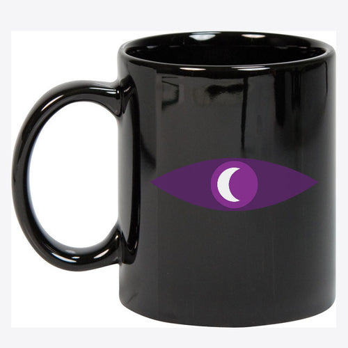 Night Vale Community Radio Mug (Black) *LAST CHANCE*