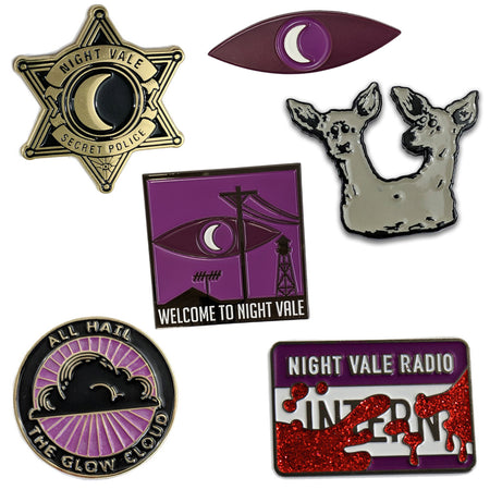 WTNV Sticker Packs