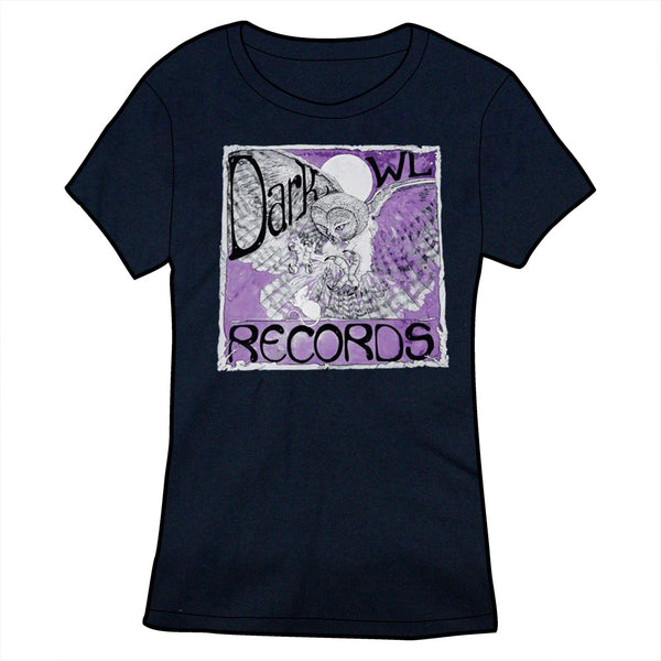 Dark Owl Records Shirt