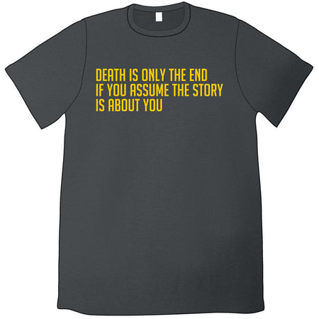 Write Every Day Shirt