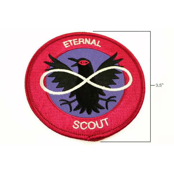 Eternal Scout Patch