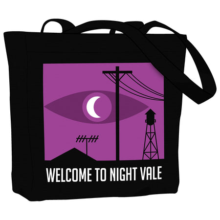 Night Vale Community College Back 2 School Essentials
