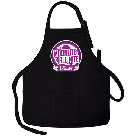 Optimistically Delicious Apron