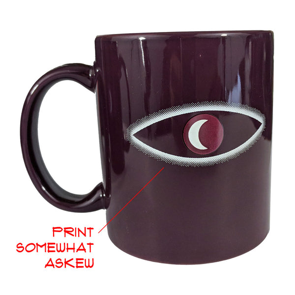Night Vale Factory Seconds Mugs *LAST CHANCE*