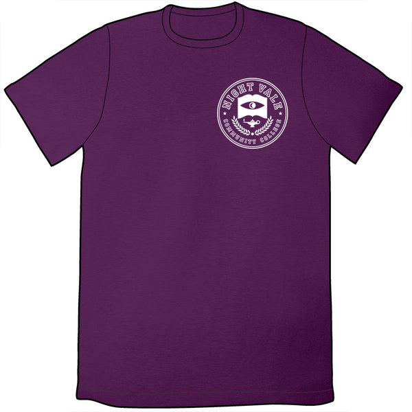 Night Vale Community College Shirt