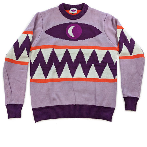 Night Vale Knit Sweater 2018