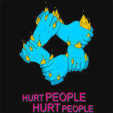 Hurt People Hurt People Shirt