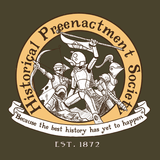 Historical Preenactment Society T-Shirt
