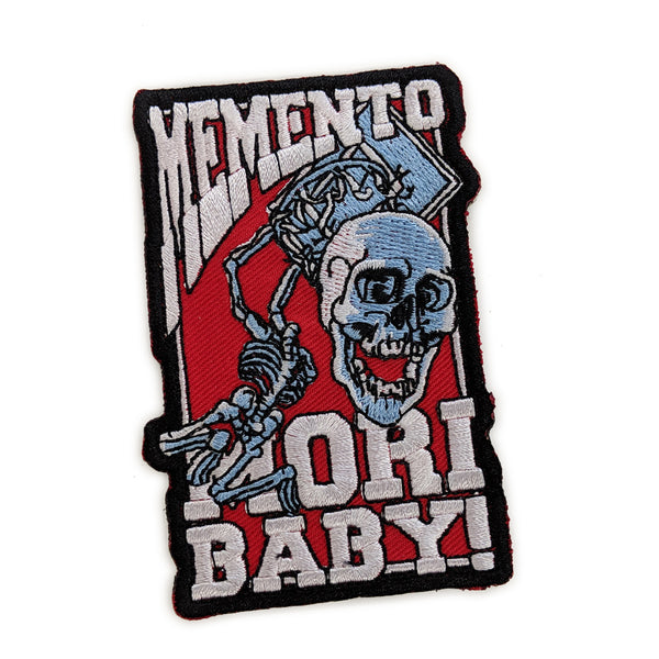 Memento Mori, Baby! Patch