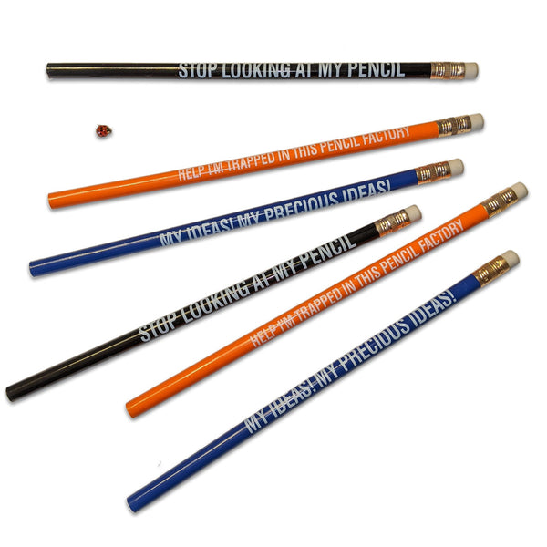 Dr. Hastings' Miracle Pencils