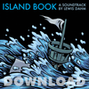 ISLAND BOOK Soundtrack Cassette and/or Download