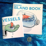 ISLAND BOOK ART BOOKS