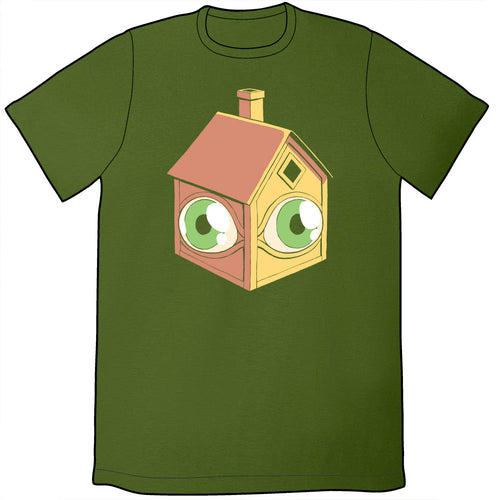 Somebody Home Shirt