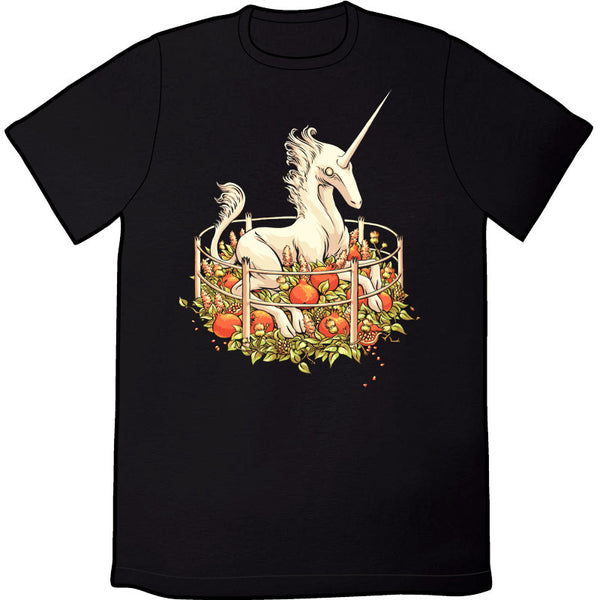 Unicorn in Captivity Shirts & Prints