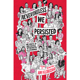 NEVERTHELESS WE PERSISTED BOOK