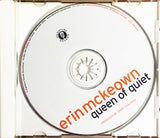 QUEEN OF QUIET EP (2002)