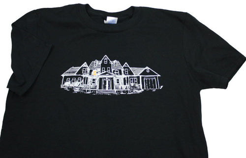 Gone Home House Shirt