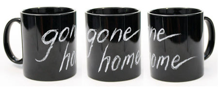 Gone Home Button Set