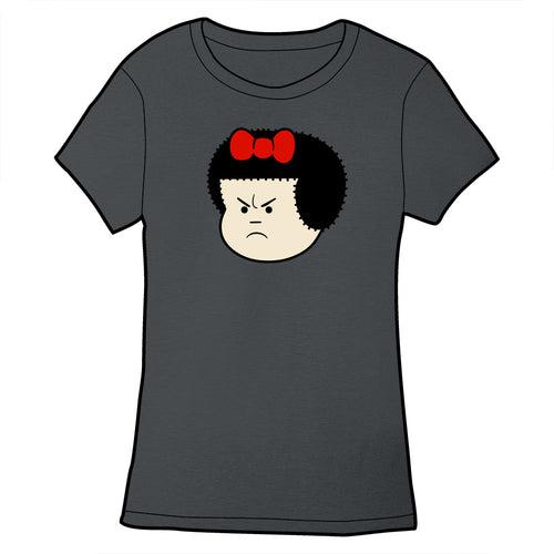 Nancy Is Angry Shirt
