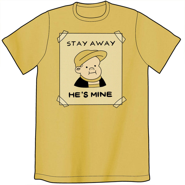 Sluggo Is Mine Shirt