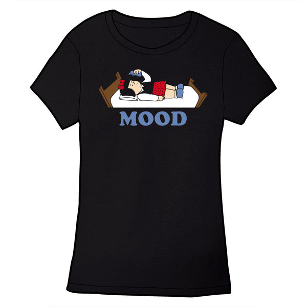 Nancy Mood Shirt