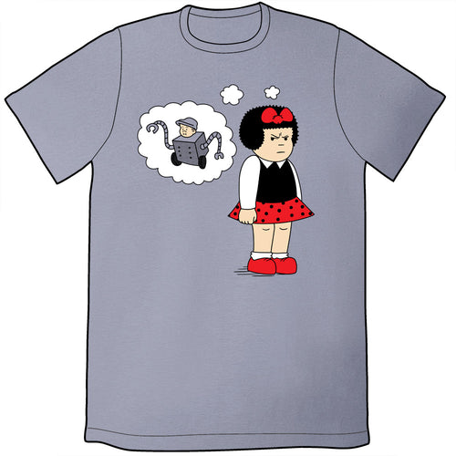 Sluggo is a Bot Shirt