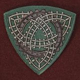 Corbettite Insignia Patch