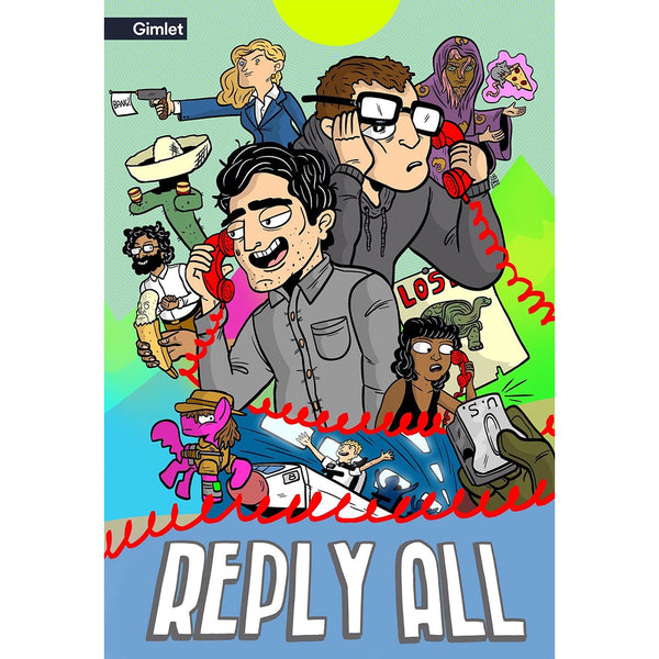 Reply All Poster