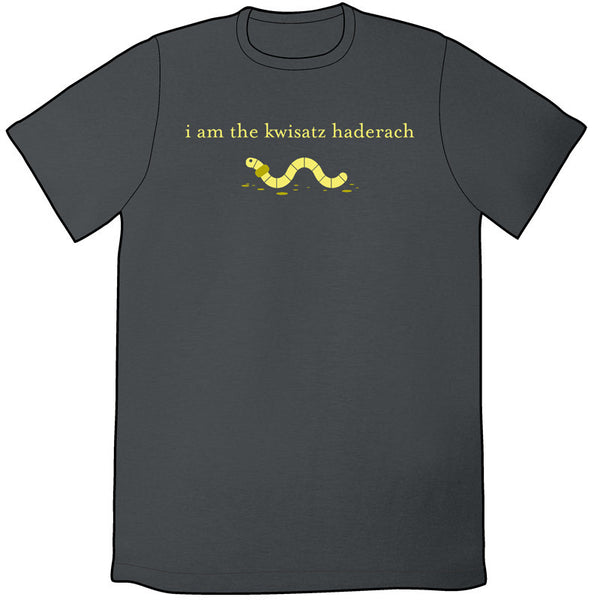 I Am The Kwisatz Haderach T-Shirt