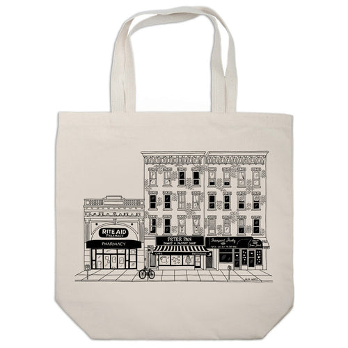 Greenpoint Tote