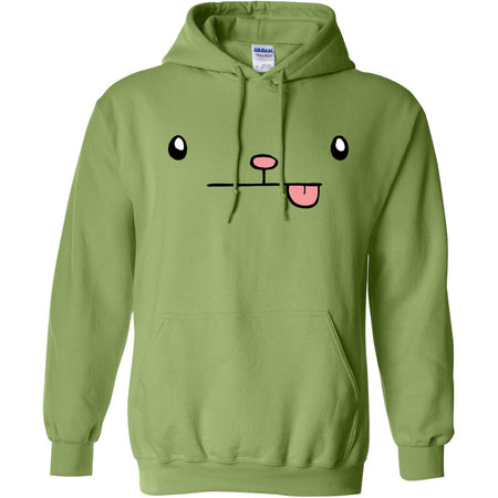 USS Hood Friends of DeSoto Hoodie