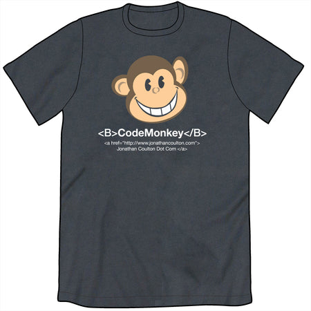 Jonathan Coulton Has Some Problems Shirt