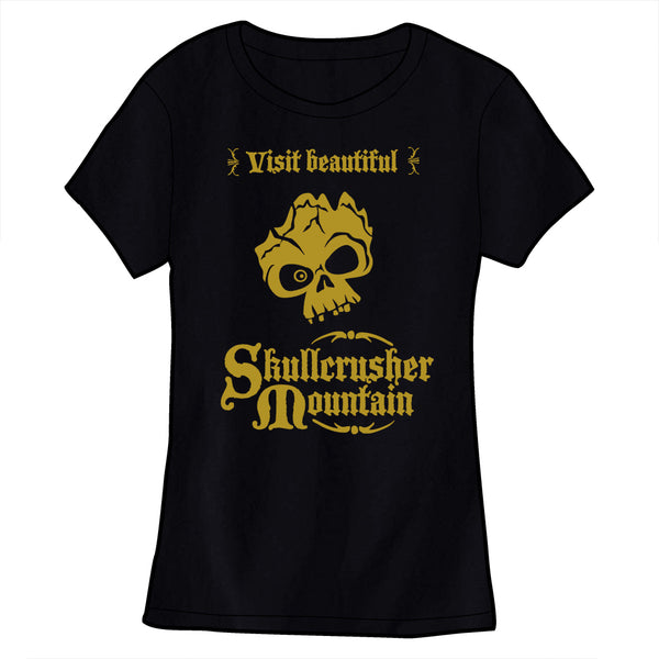 Skullcrusher Mountain Shirt
