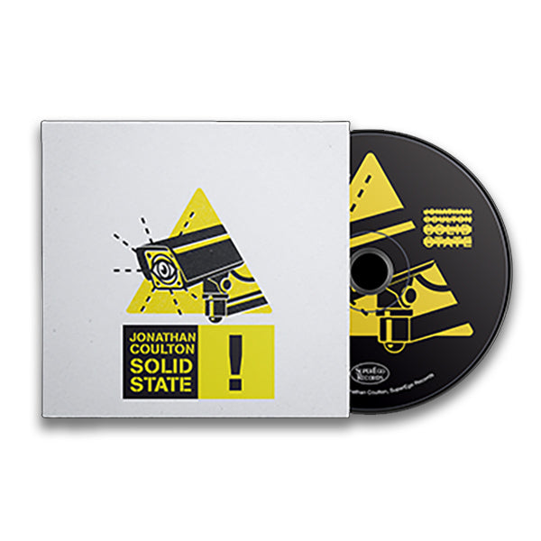 Solid State CD