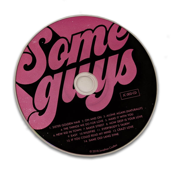 Some Guys CD