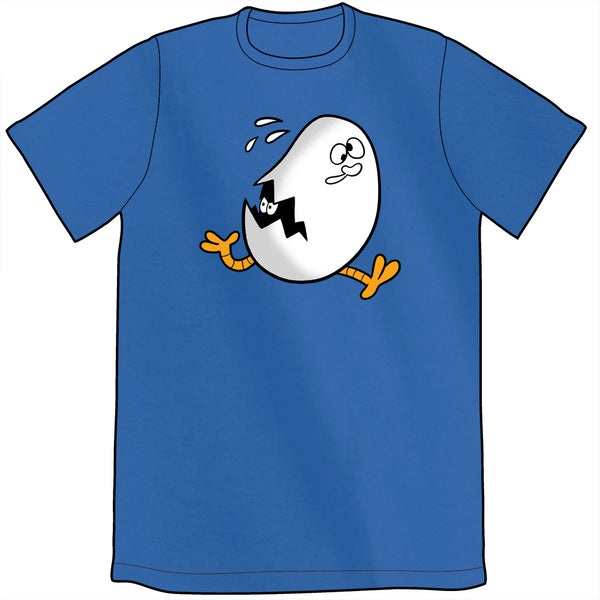 Cracked Egg Shirt