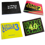 Little Comis Books