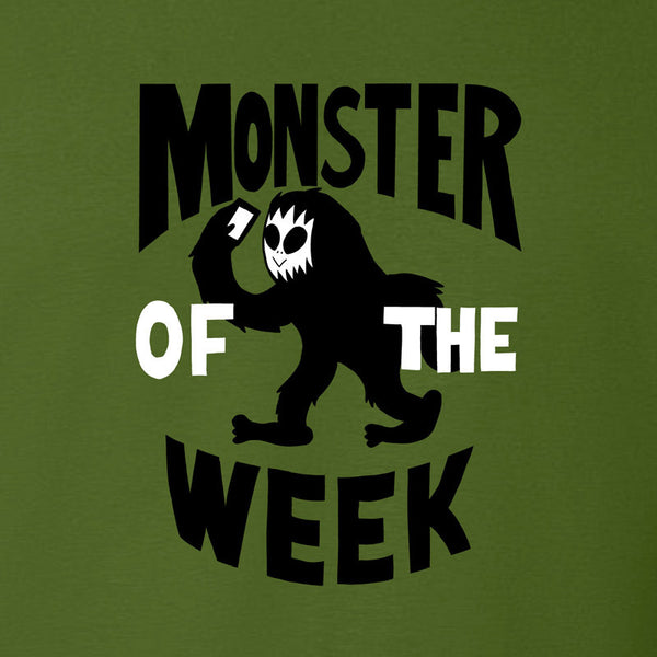 Monster of the Week Shirt