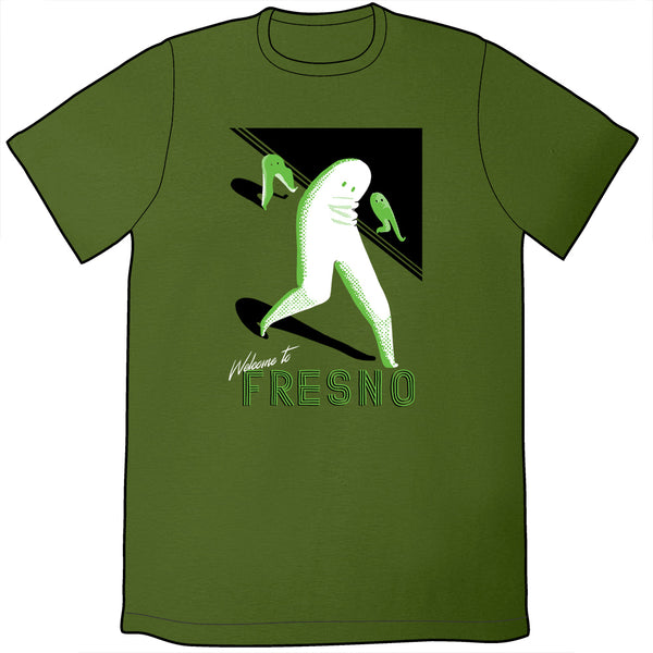 Fresno Nightcrawler Shirt