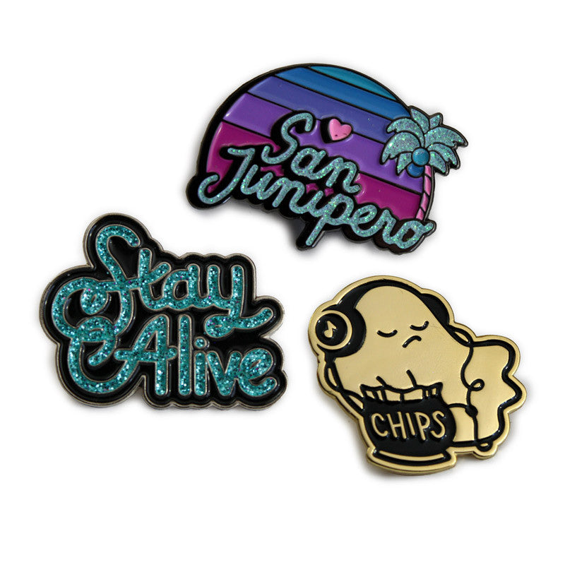 kate leth pins san stayghost topatoco