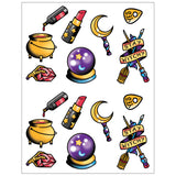 Witchy Stuff Sticker Set