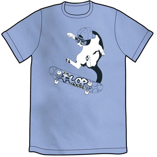 The Flophouse Housecat Shirt