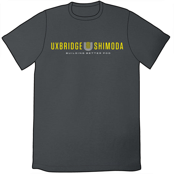 Uxbridge Shimoda Shirt