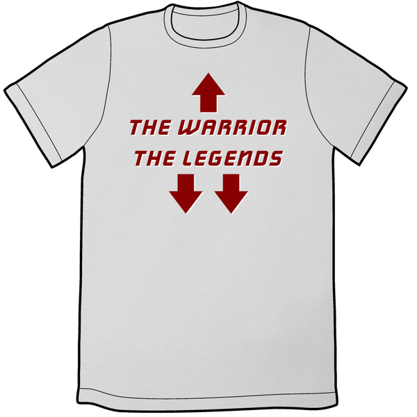 The Greatest Generation Warrior Shirt