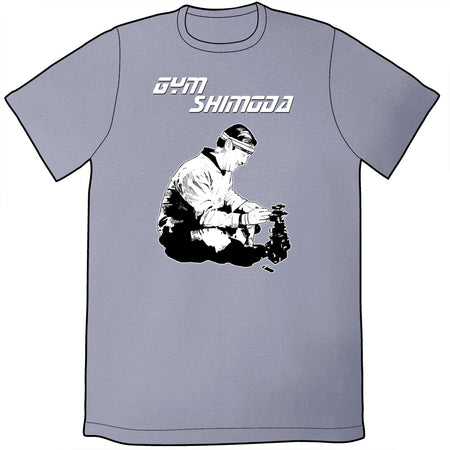 Uncanny Shirt (White)