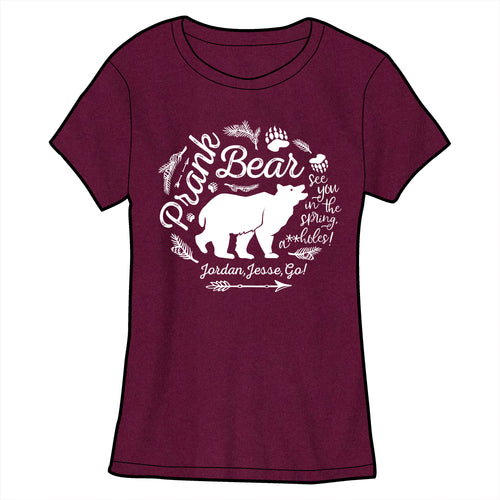 Prank Bear Shirt