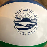 Jordan Jesse Go! Summer Boys 2019 Beach Ball